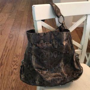 """Rebecca Minkoff Hobo """"Nikki"""" large shoulder bag"""